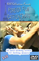 Foreign Film Catfights #19