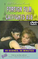 Foreign Film Catfights #18