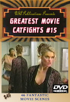 Greatest Movie Catfights #15
